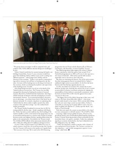 Proof - Turkey Sovereign Award2