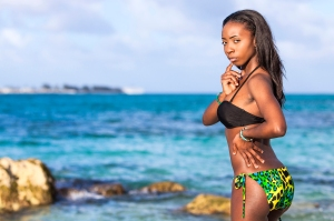 YDesing Fashion Photoshoot at Bahamas